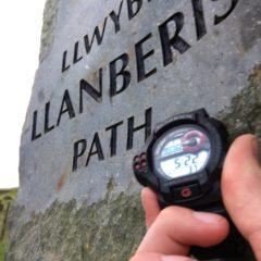 Three Peaks Challenge – the climb