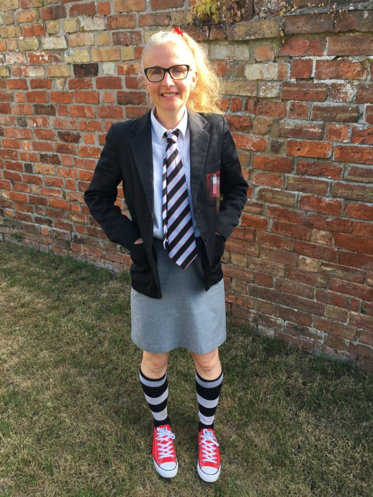 School uniform, Back to school, 365