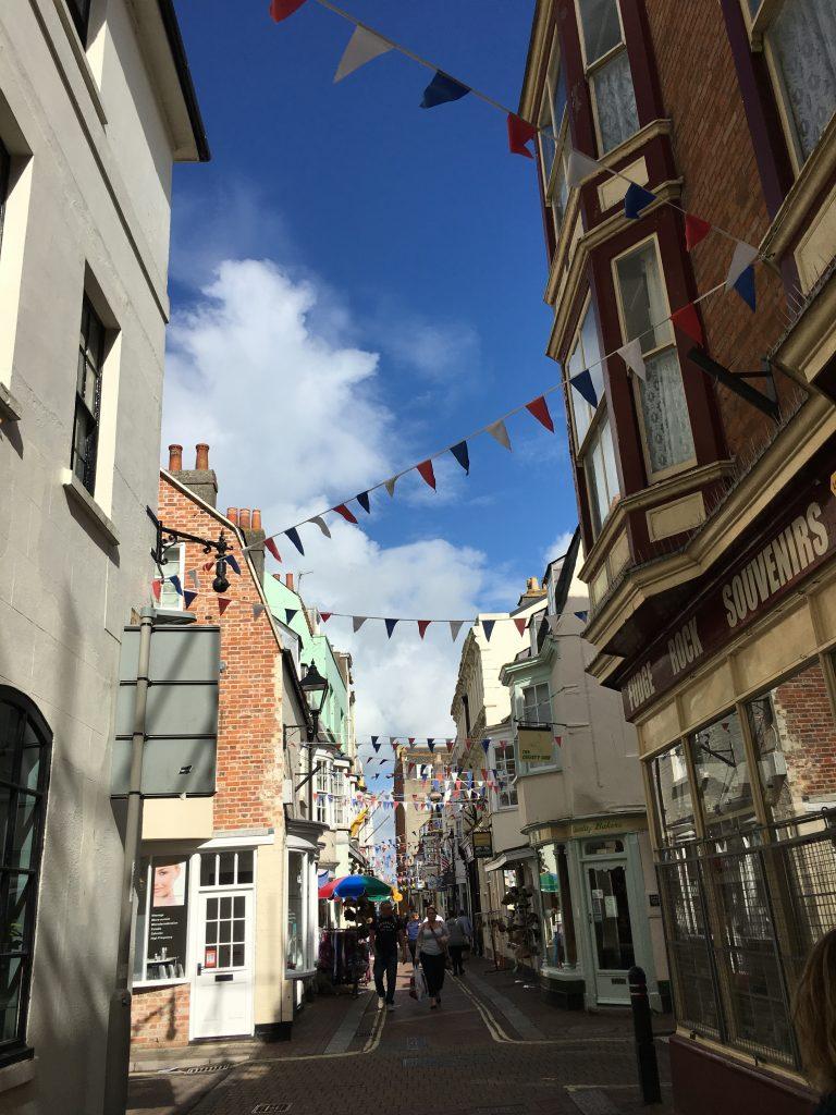 Weymouth, Dorset, Silent Sunday, My Sunday Photo
