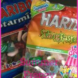 Summer Frenzy Haribo review and giveaway