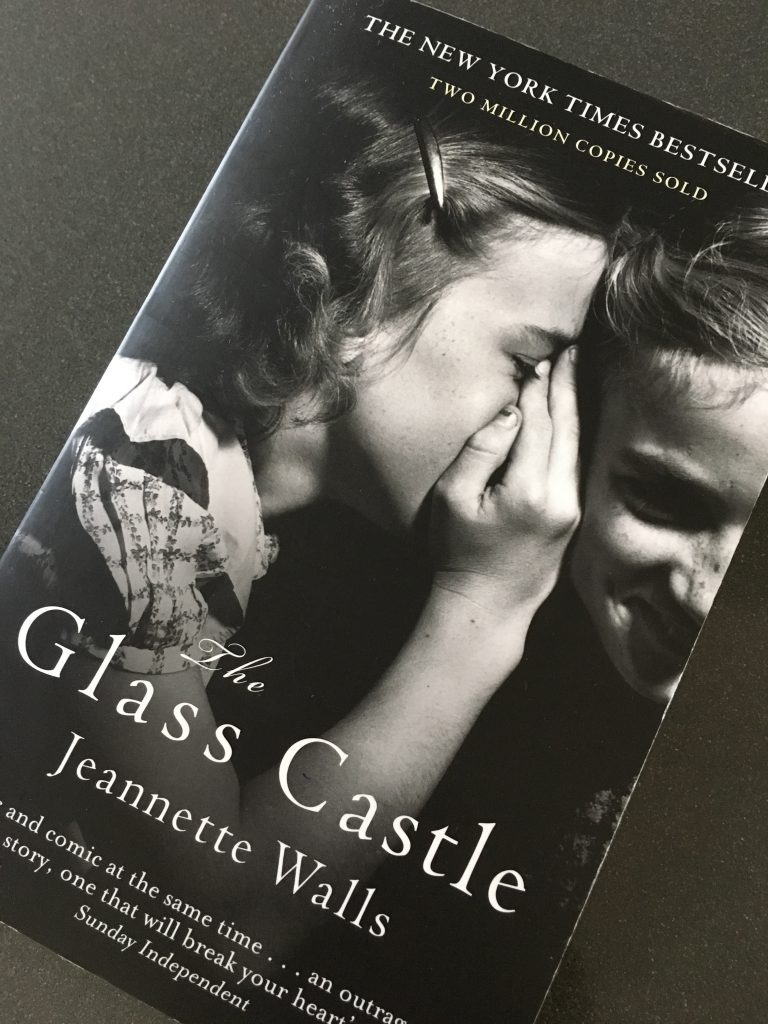 The Glass Castle by Jeannette Walls, Book review, The Glass Castle, Jeannette Walls