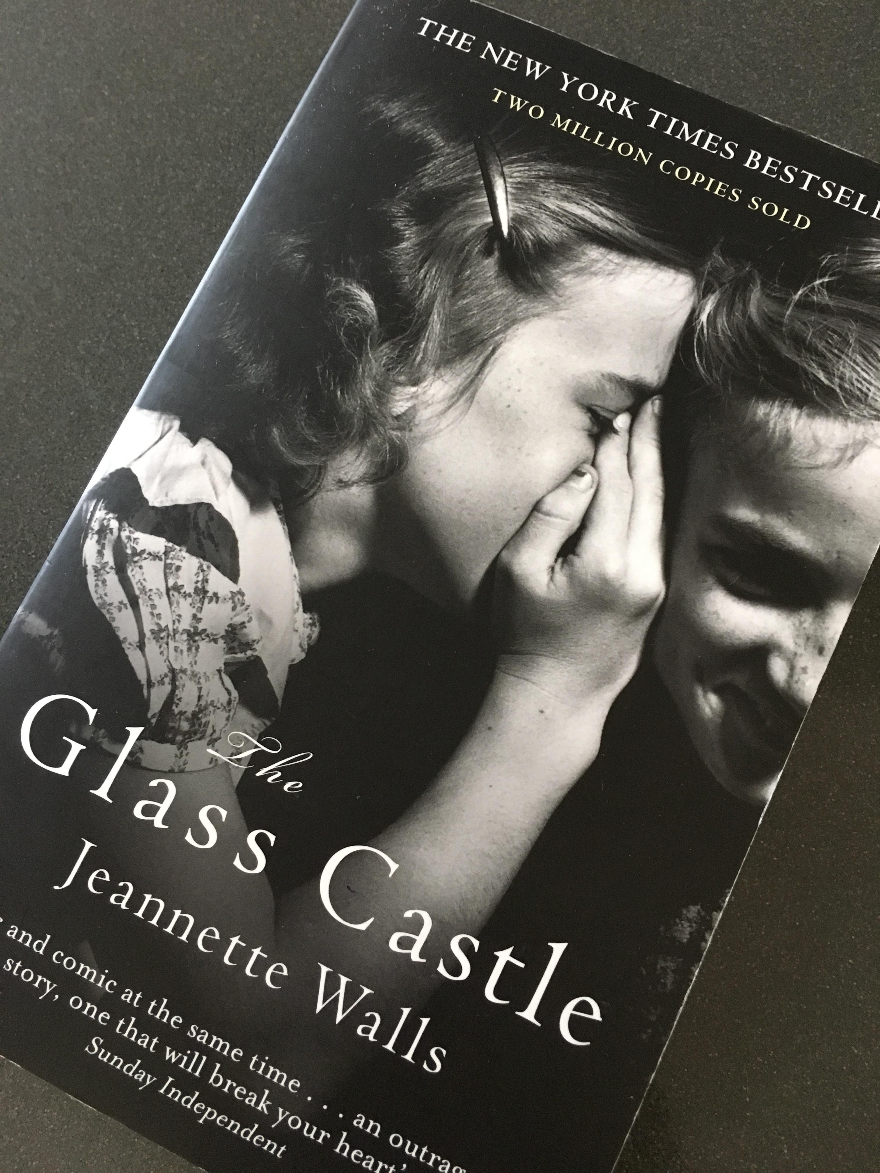 the quest to achieve happiness in the glass castle a book by jeannette walls 20 amazing books that bring you instant happiness the book recounts some of lawson's most embarrassing and human moments the glass castle, by jeannette walls.