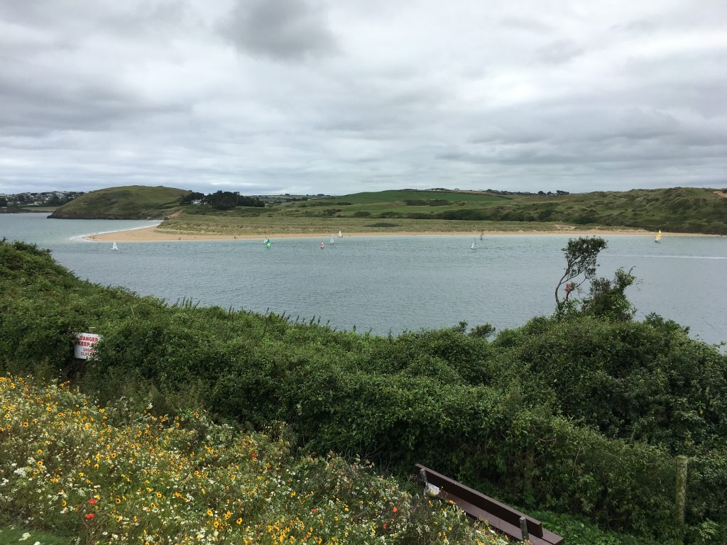 Padstow, Cornwall, Holiday, Camel Estuary, Padstow home from home