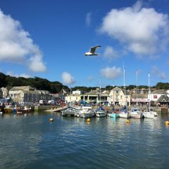 Padstow: A home from home