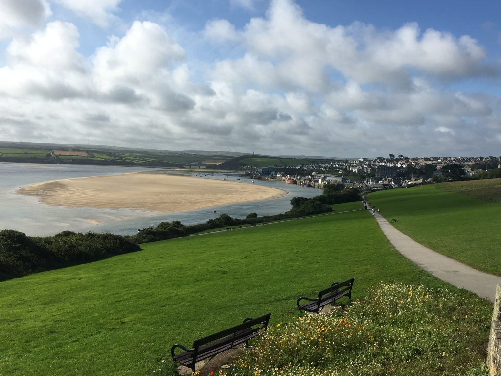 Padstow, Cornwall, Camel Estuary, Padstow home from home, Holiday