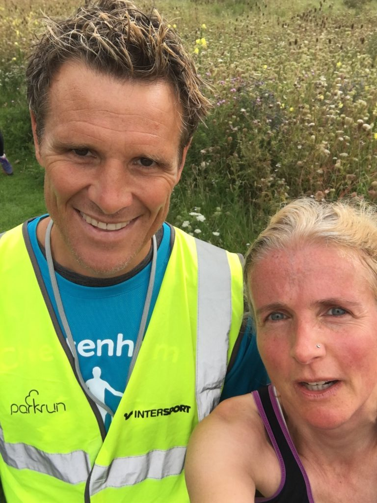 Parkrun, Running, James Cracknell, 365
