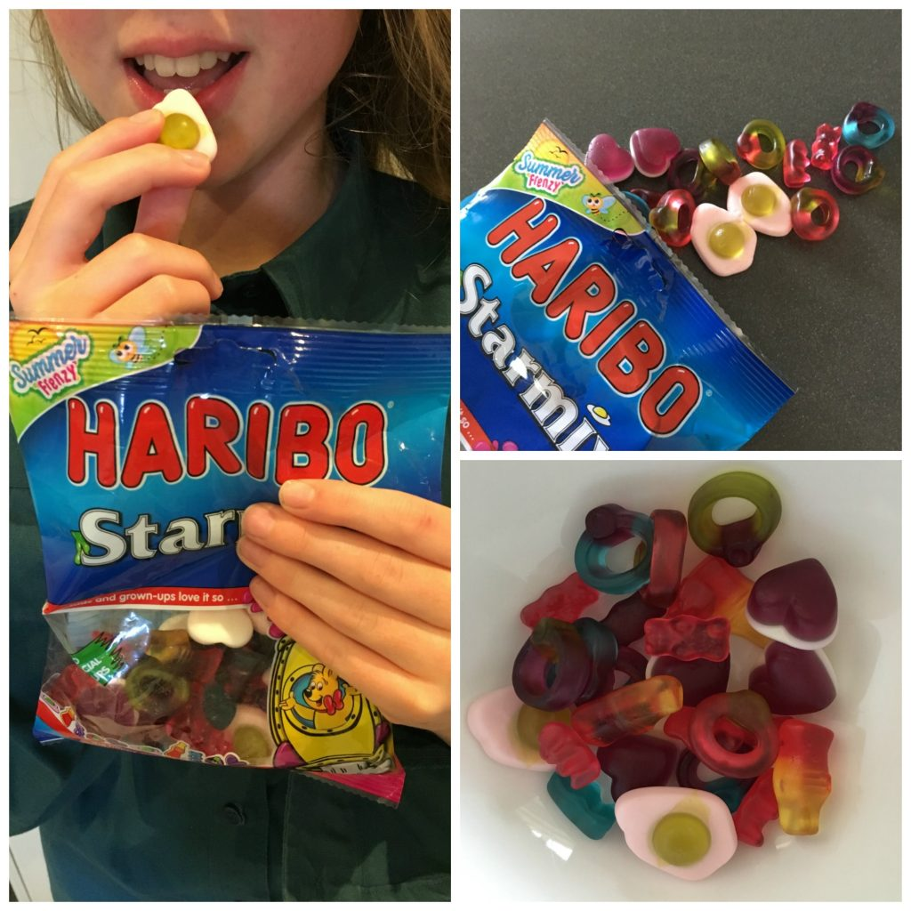 Summer Frenzy Haribo, Summer Frenzy Haribo review and giveaway