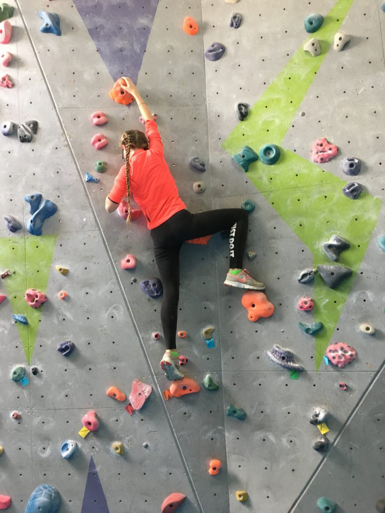 Climbing, Daughter, Summer holidays, 365