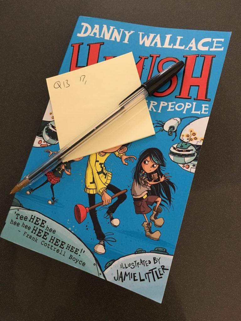 children's book, work, 365