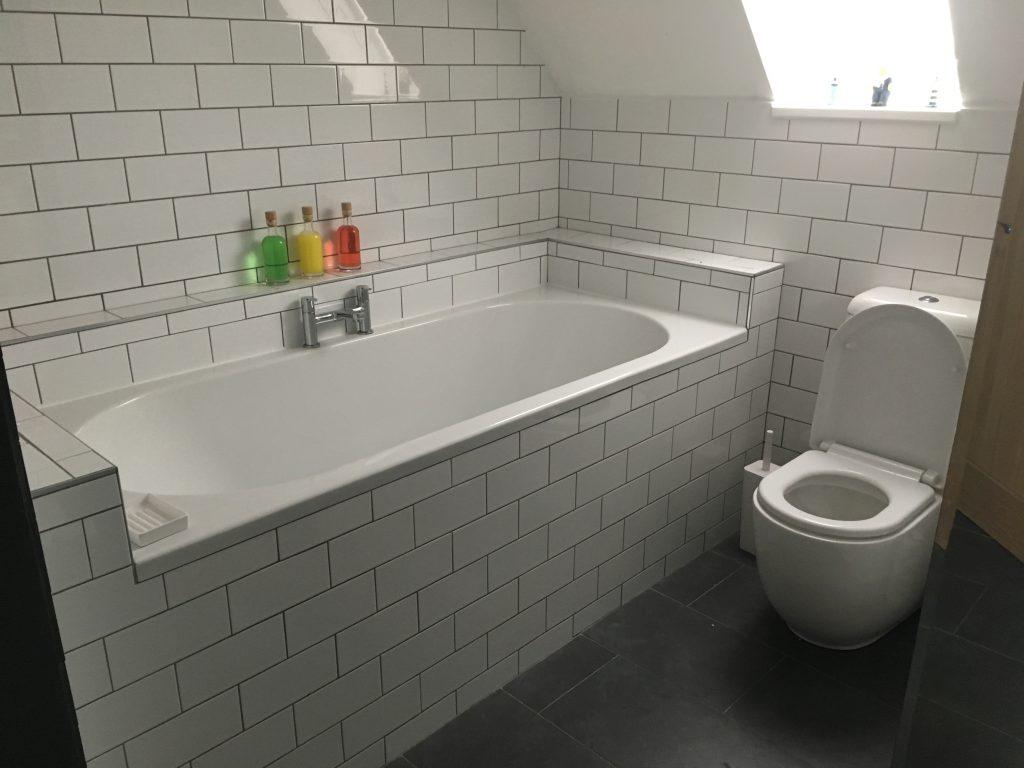 Bathroom, Home, 365, Blogging