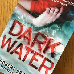 Dark Water by Robert Bryndza