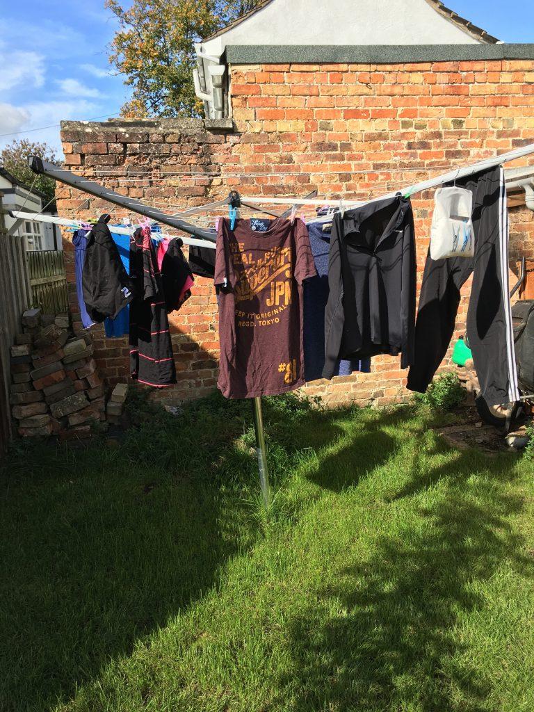 washing, washing line, 365