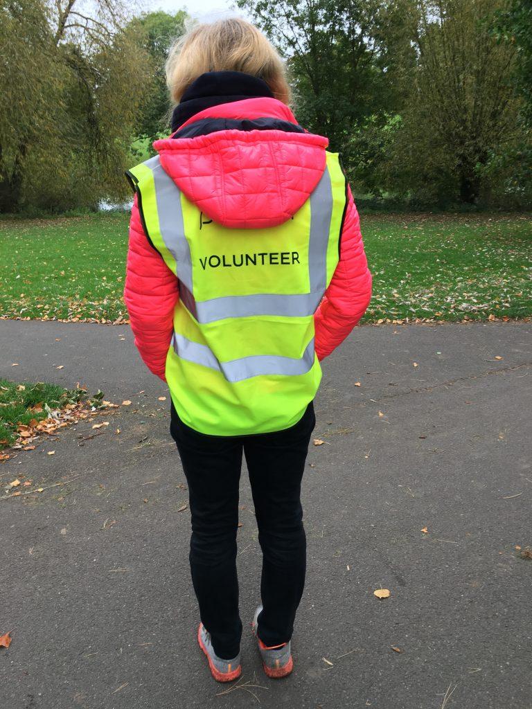 Parkrun, Volunteer, Silent Sunday, My Sunday Photo, 365
