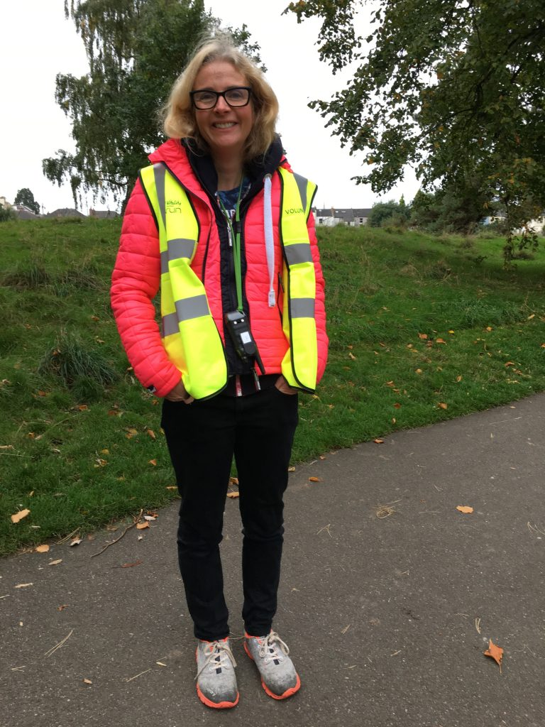 Parkrun, Volunteer, 365