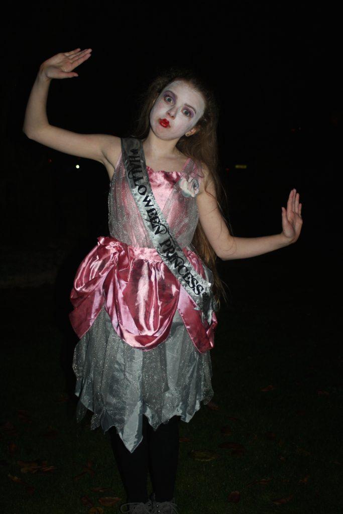 Daughter, Halloween, 365