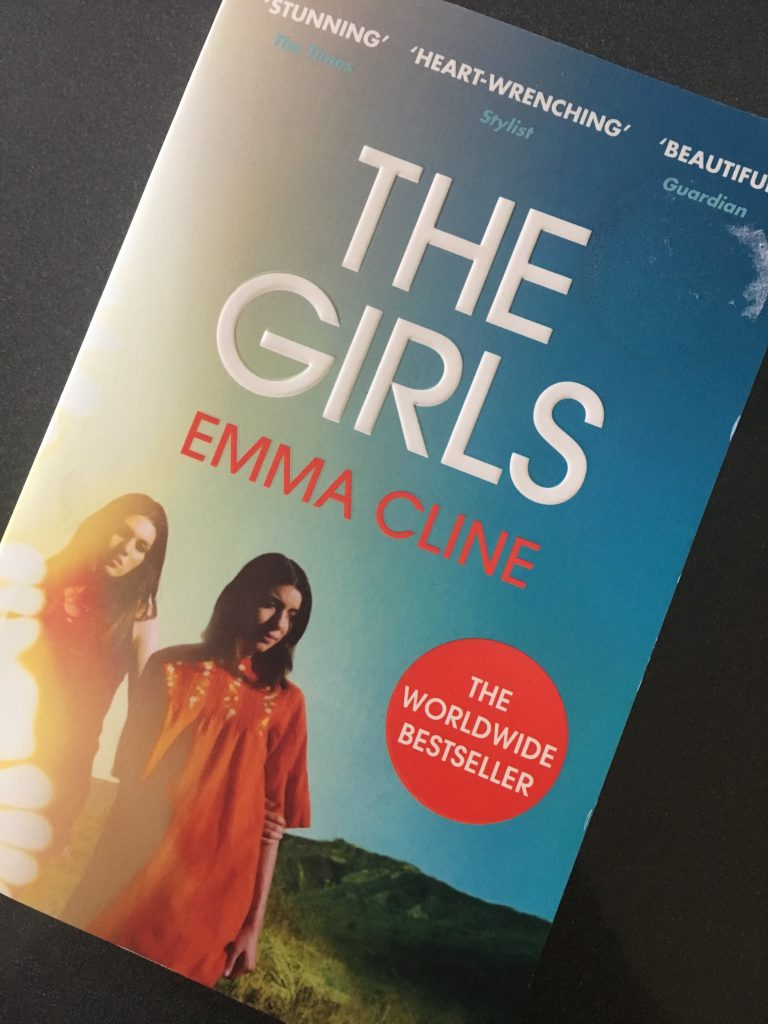 The Girls by Emma Cline, Book review, The Girls, Emma Cline