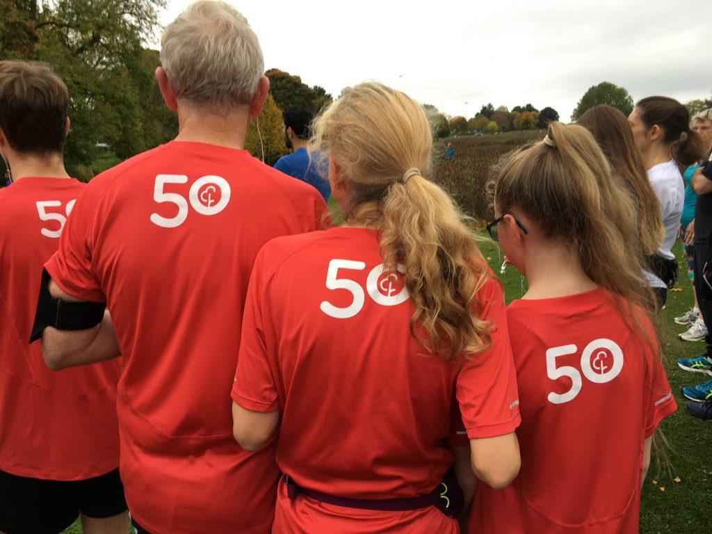 Parkrun, Family, Parkrun milestone, Running, 365