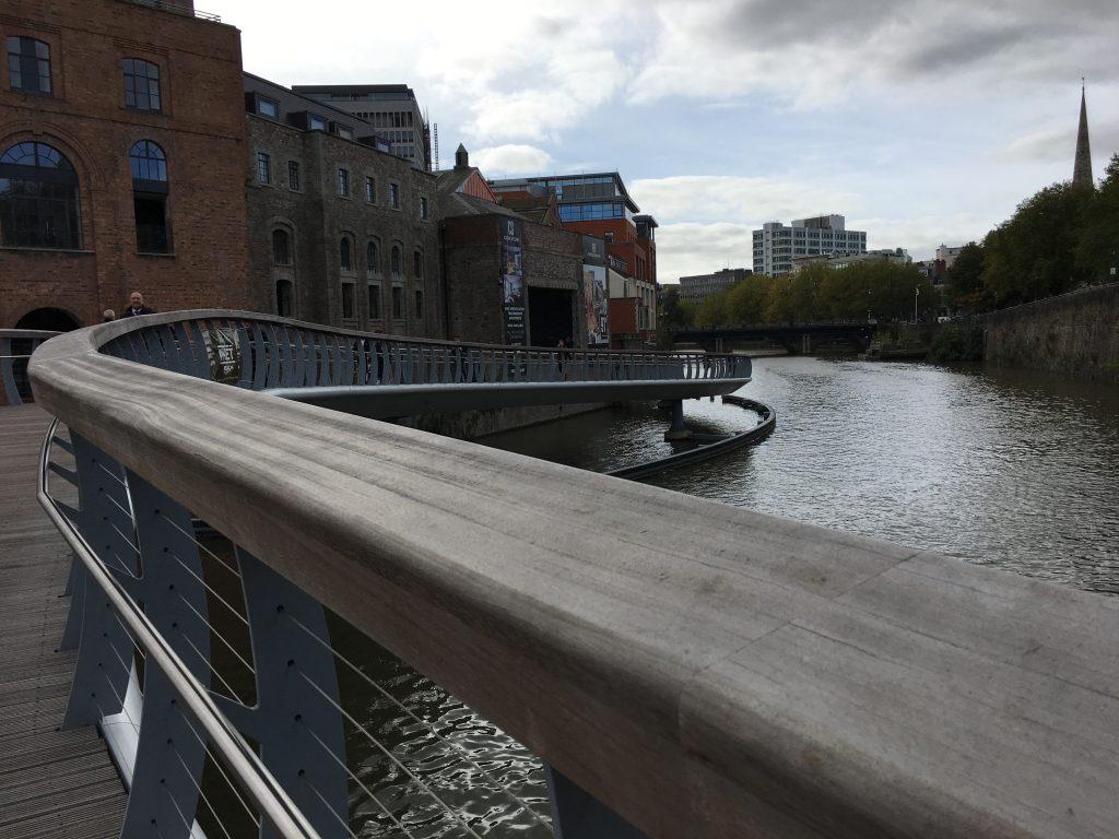Bristol, River, Bridge, Landscape, A birthday photo walk in Bristol
