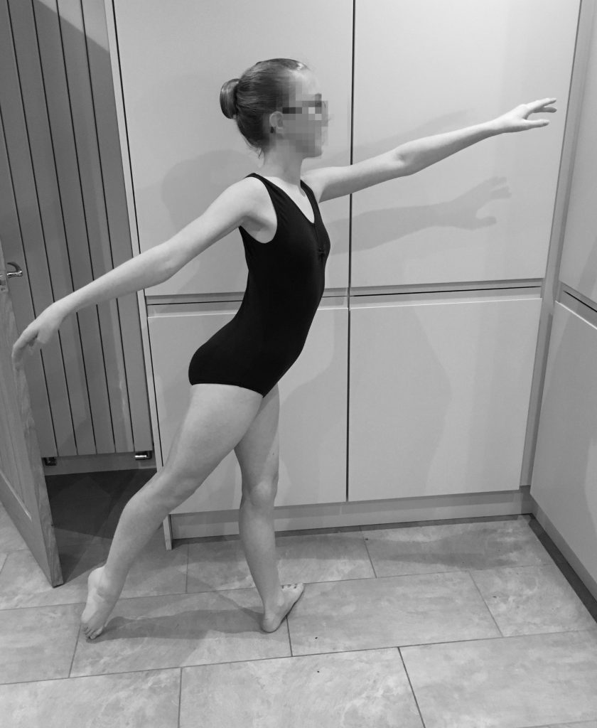 Ballet, Daughter, 365, Auditions