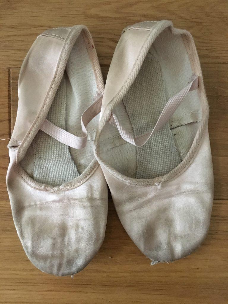 Ballet shoes, Ballet, Daughter, 365