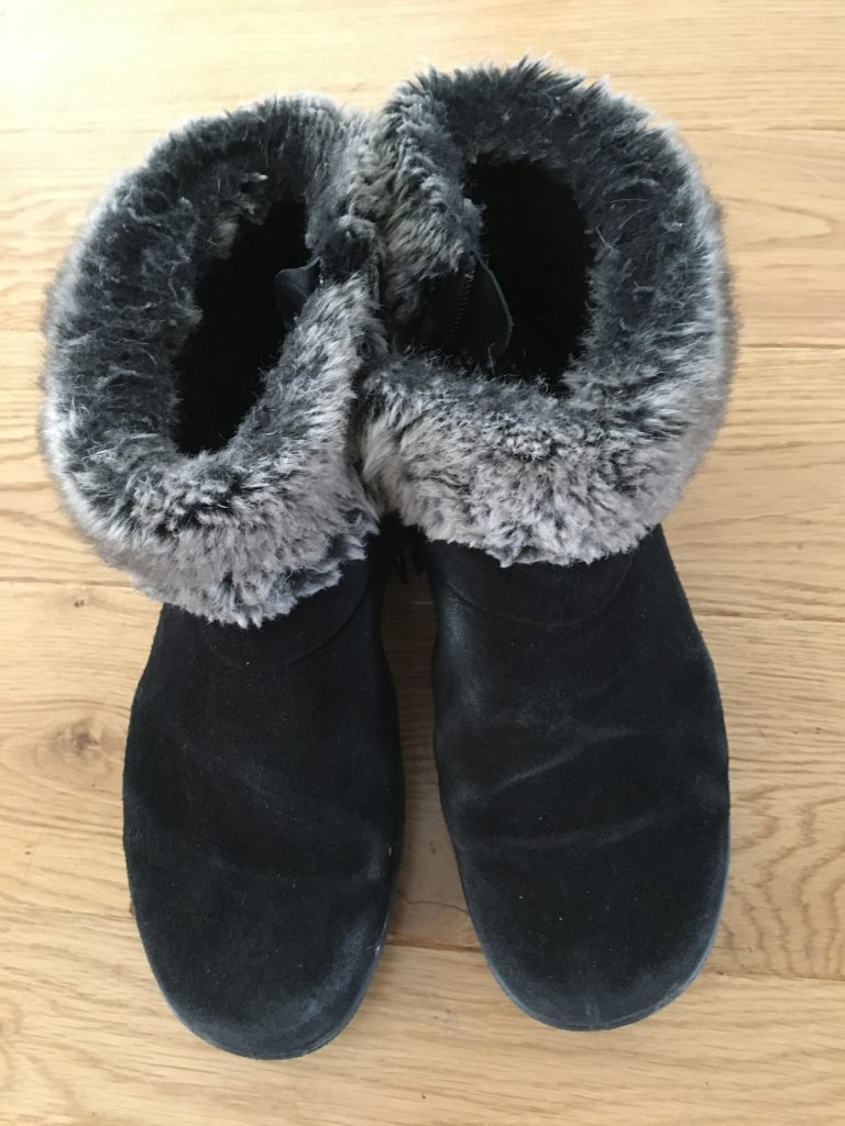 Boots, Hotter, Winter, 365