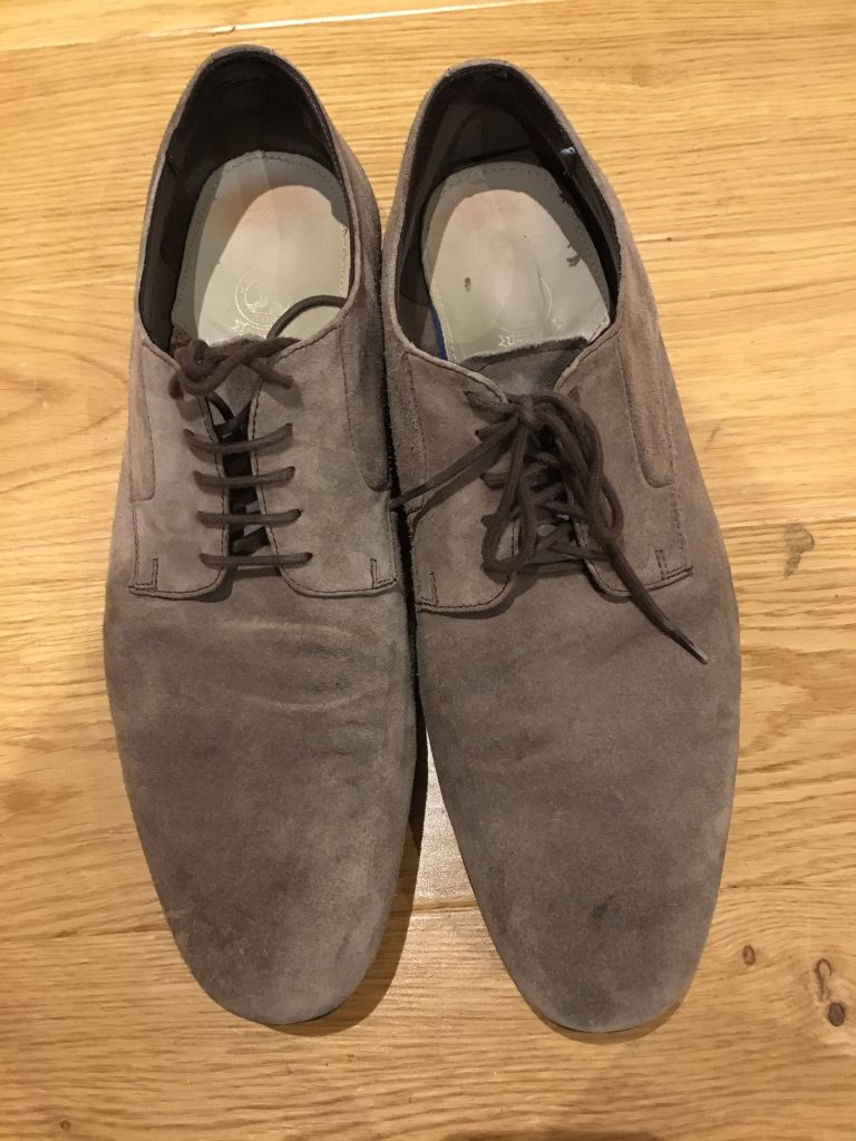 Shoes, Son, 365