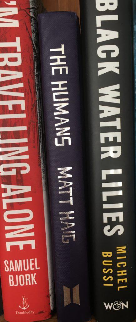 The Humans, Matt Haig, Book review, The Humans by Matt Haig