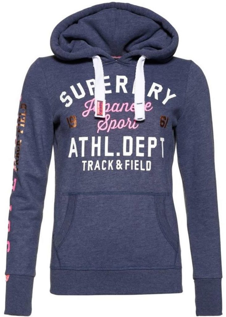 Christmas shopping, Love the Sales, Superdry
