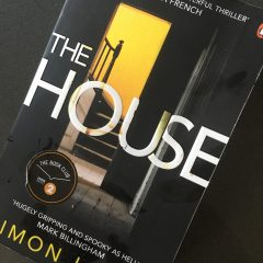 The House by Simon Lelic