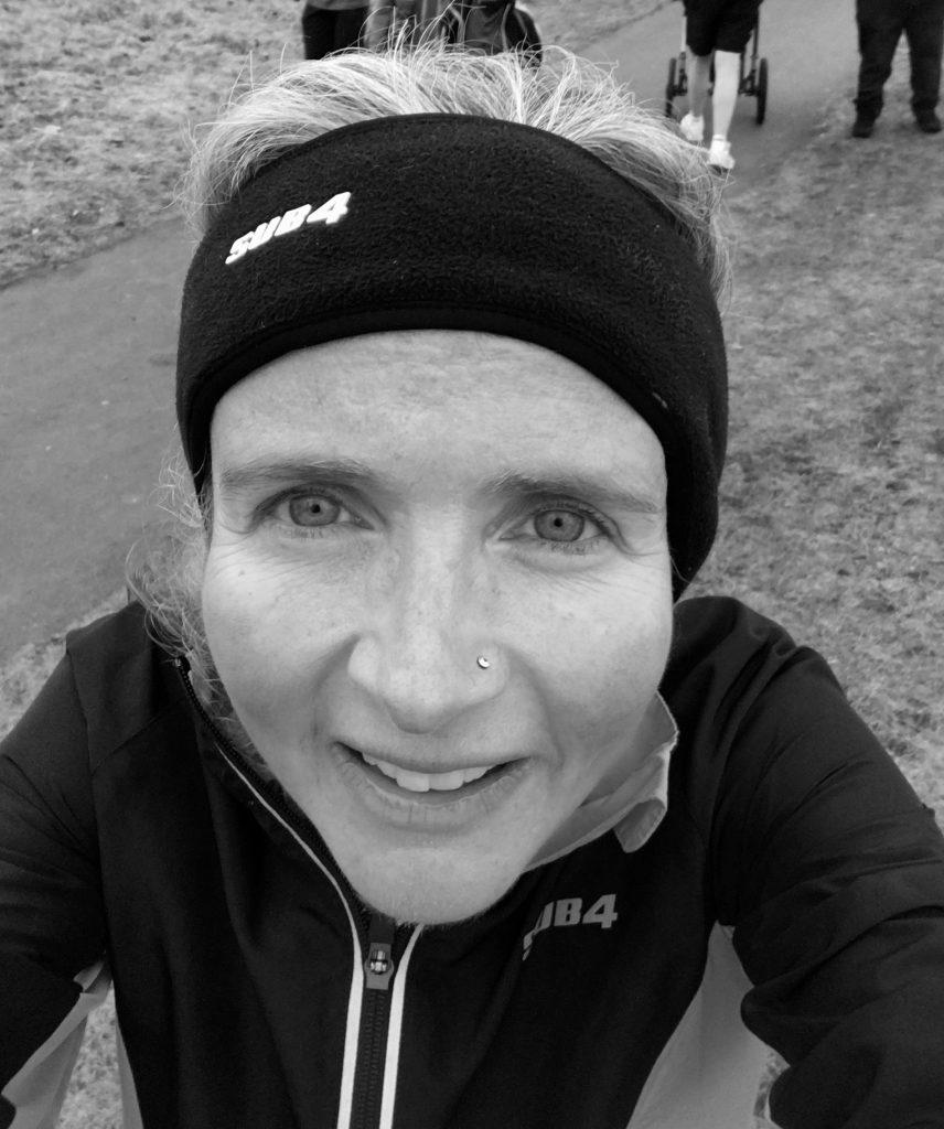 Parkrun, Running, 365