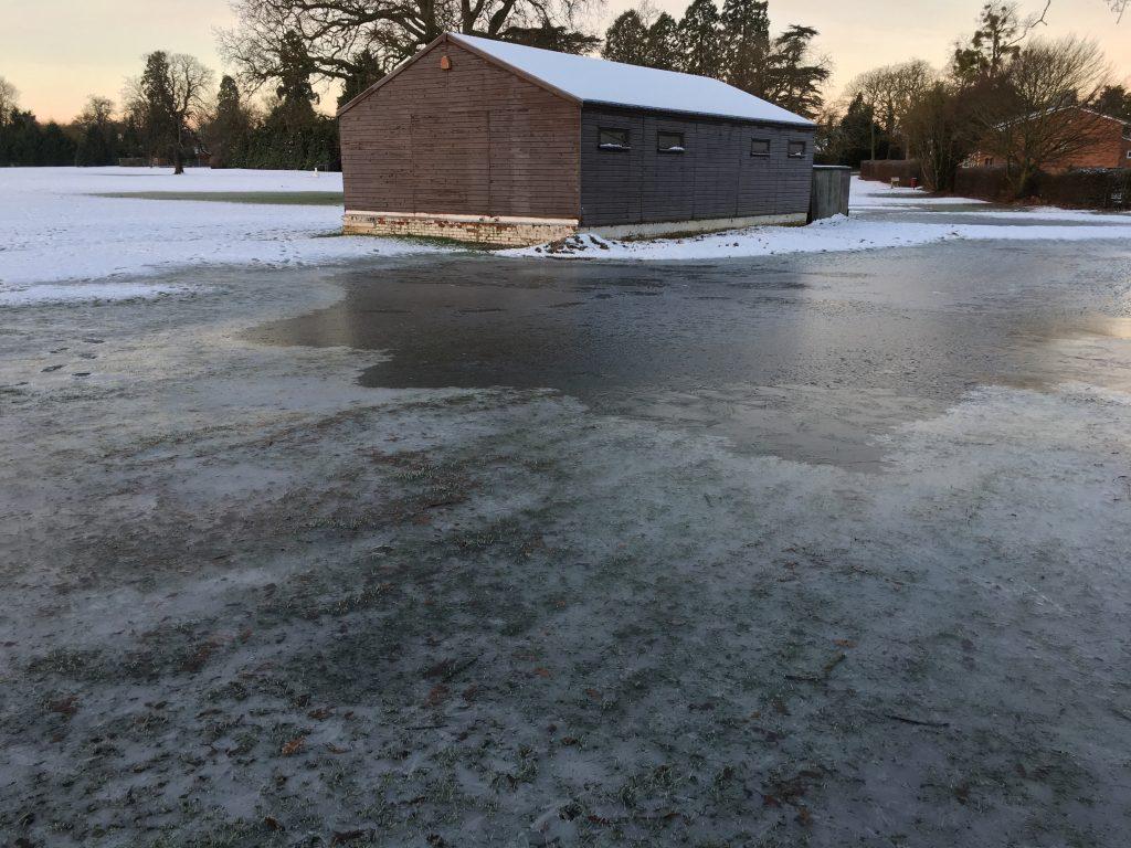 Ice, Snow, Frozen, 365