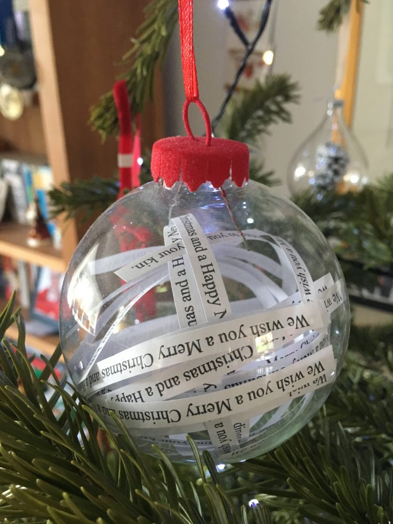 Christmas decoration, Christmas tree, 365