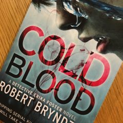 Cold Blood by Robert Bryndza