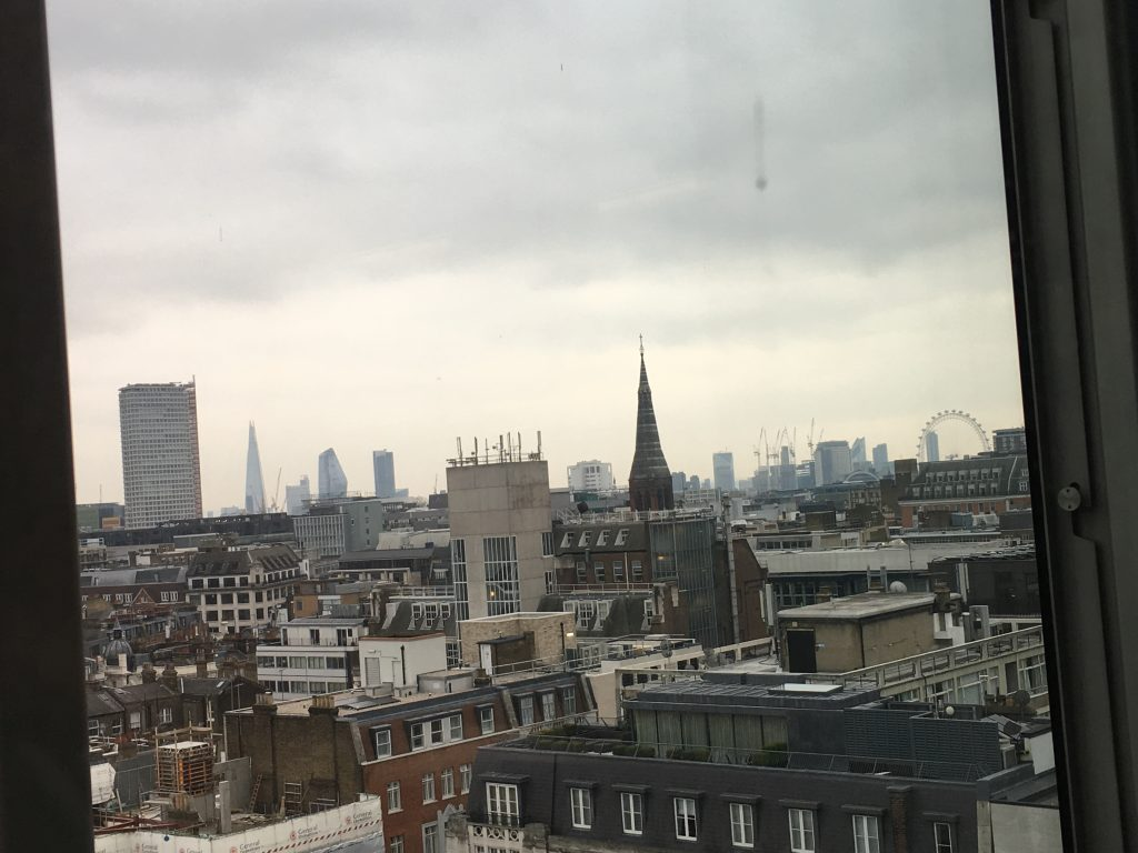 London, Skyline, Silent Sunday, My Sunday Photo