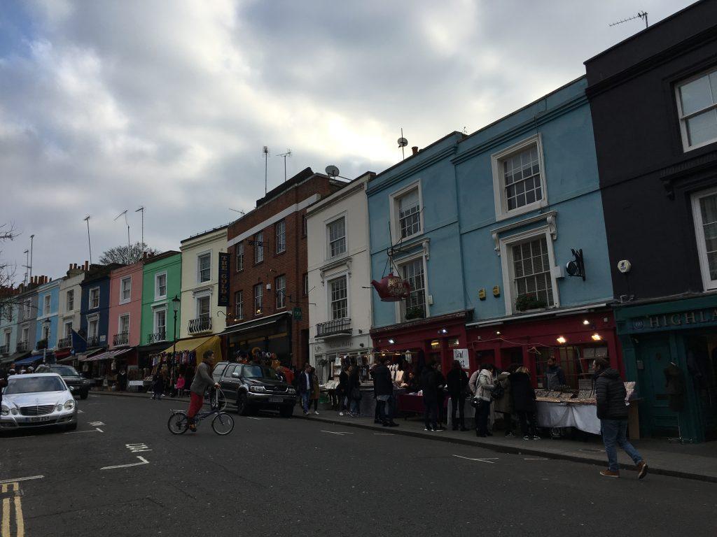 Portobello Road, London, 365