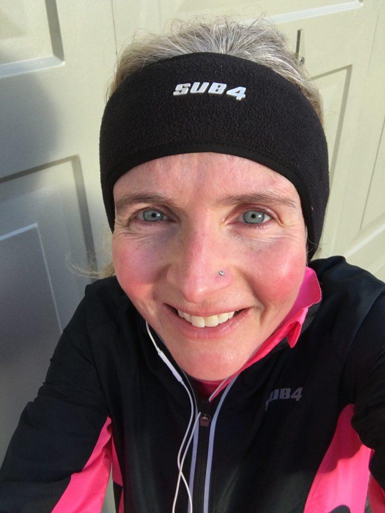 Running, Runner, 365