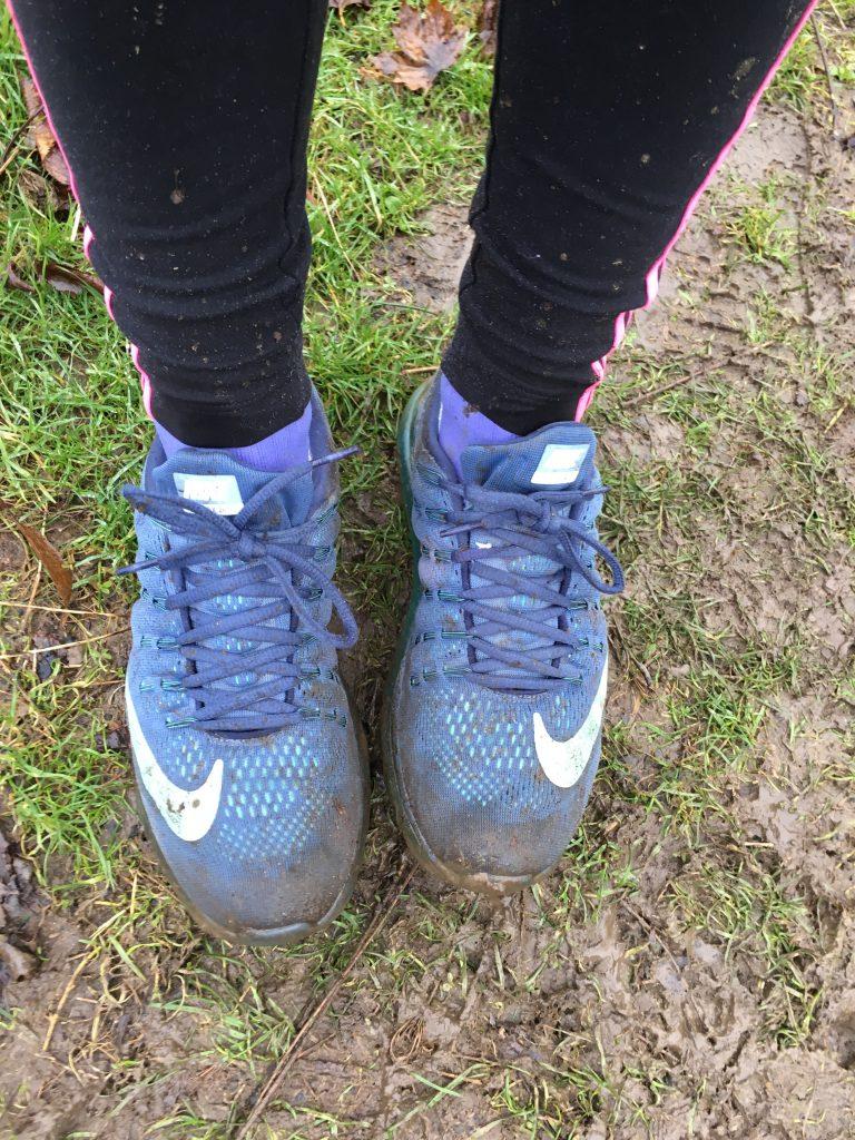 Parkrun, Running, Mud, 365