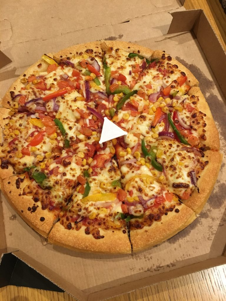 Pizza, Pizza Hut, Takeaway, 365