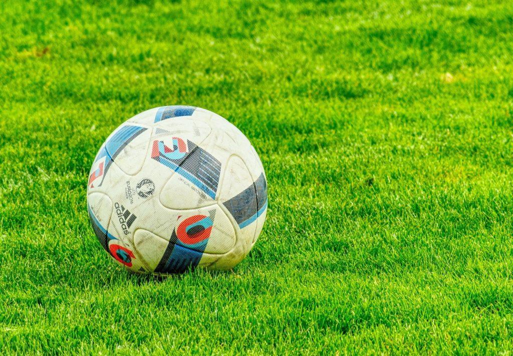 Football, Football match, First school football match