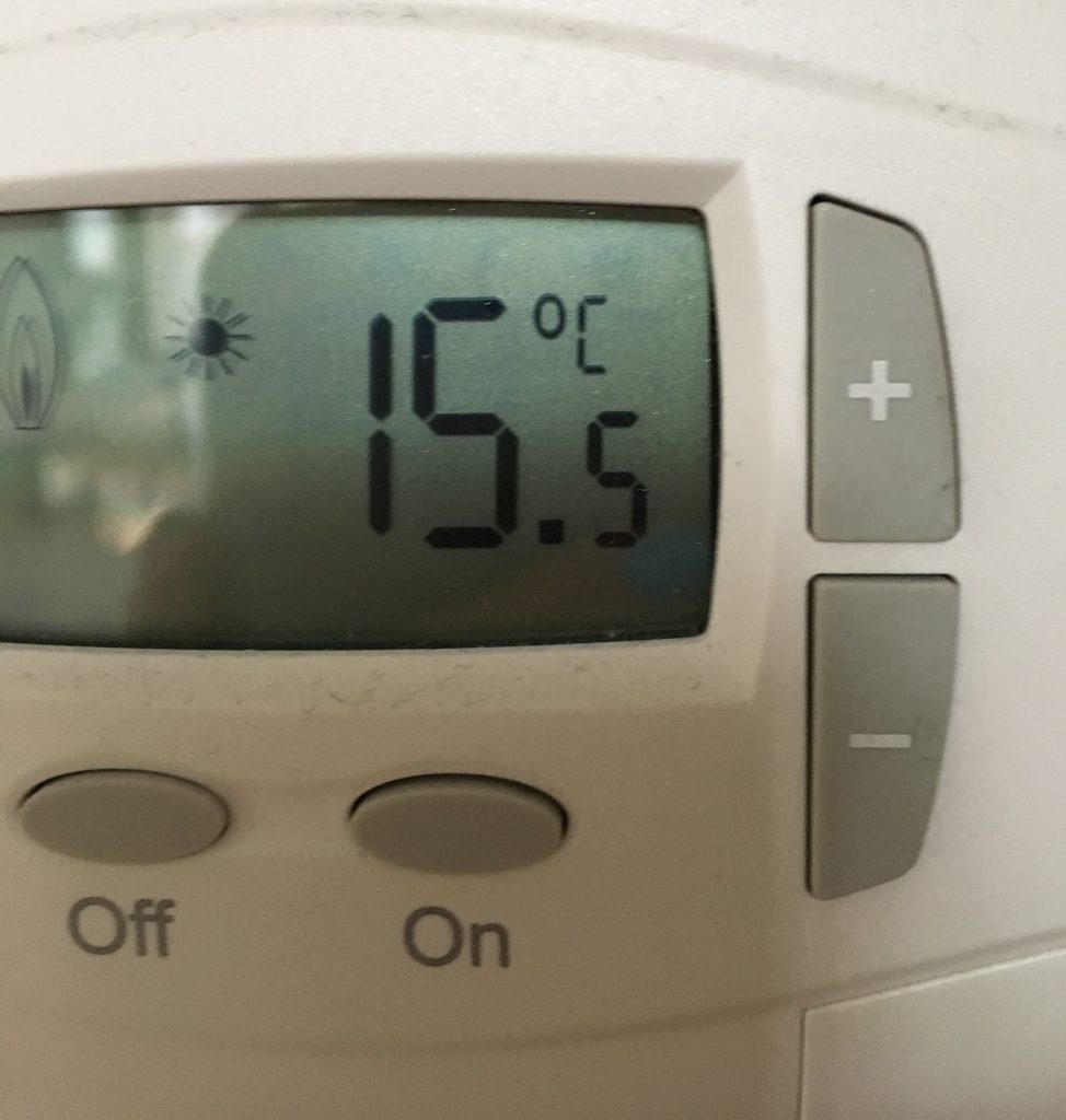 Temperature, Work at home, Freelance