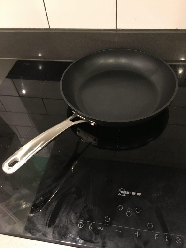 Pancake day, Frying pan, 365
