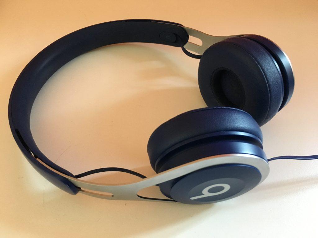 Headphones, Son, German exchange, 365