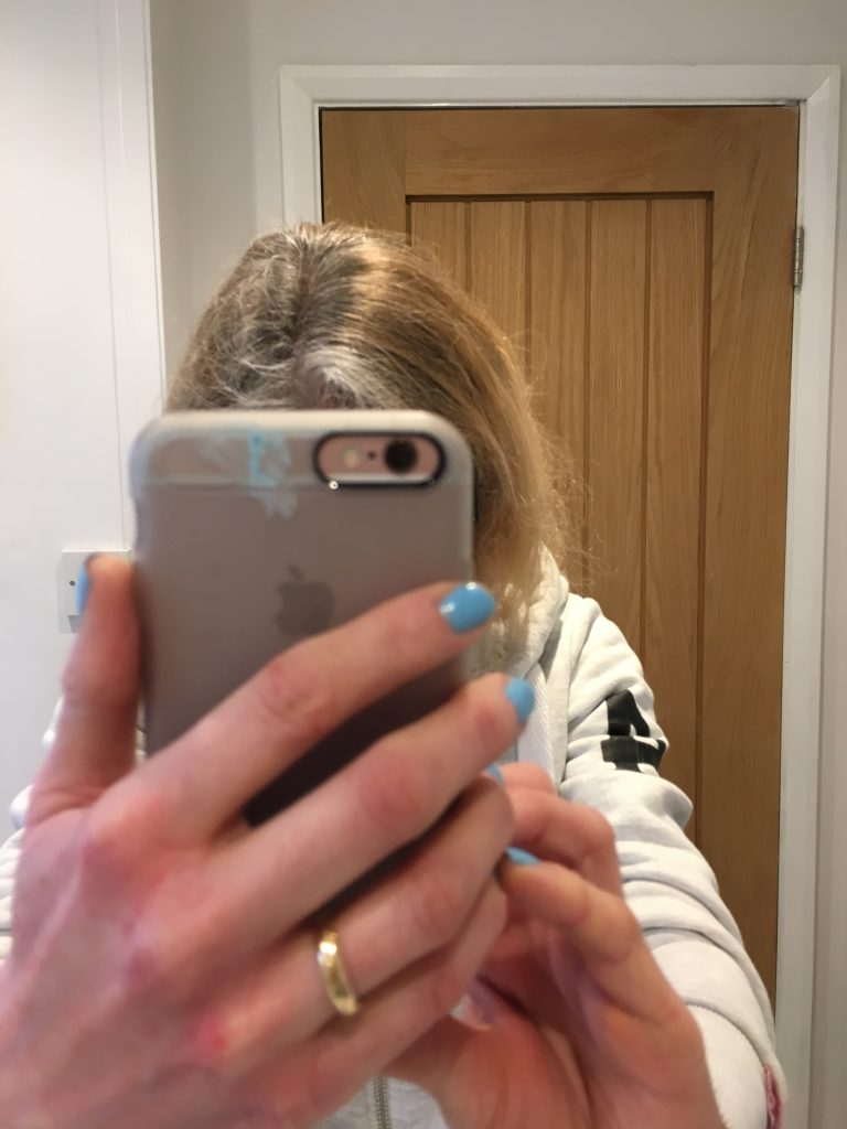 Roots, Hair, 365