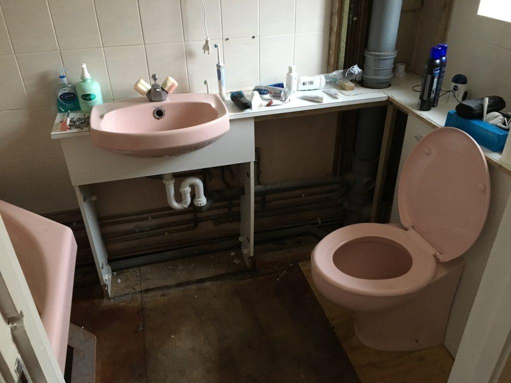 Bathroom, Ensuite, 365