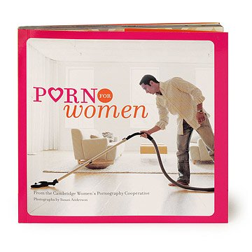 Porn for Women, Gift, Valentine's gift, Uncommon Goods