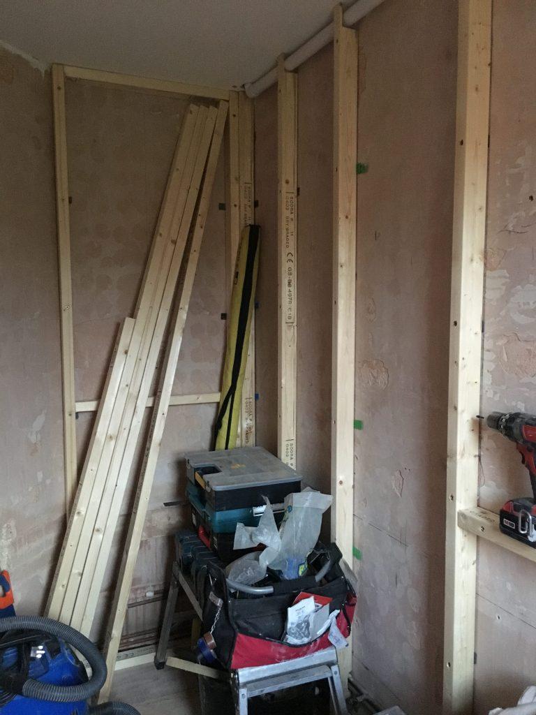 Bathroom, Ensuite, New bathroom, Building works, 365