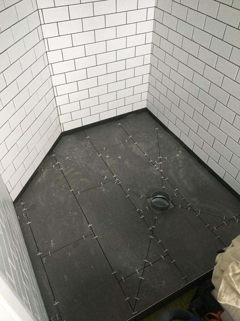 bathroom, ensuite, tiles, new bathroom, 365