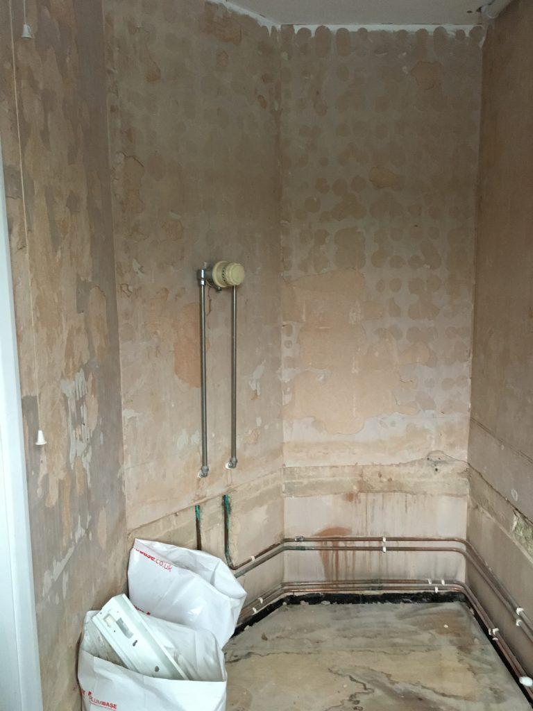 Bathroom, Ensuite, Building works, 365