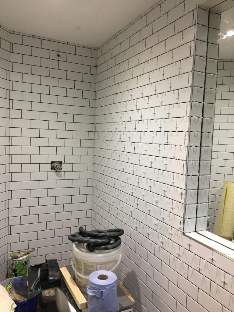 Bathroom, Ensuite, Tiles, New bathroom, 365