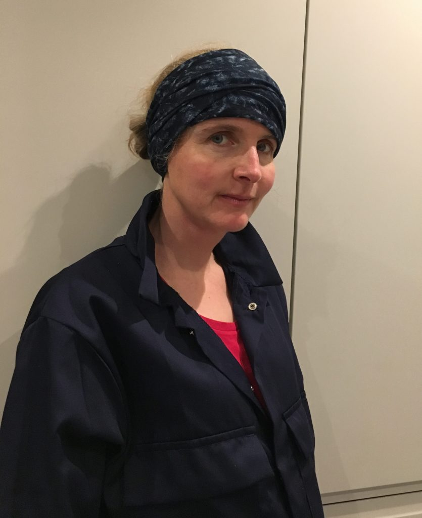 Mildred Hayes, Three Billboards, Fancy dress, Me and my fancy dress costume